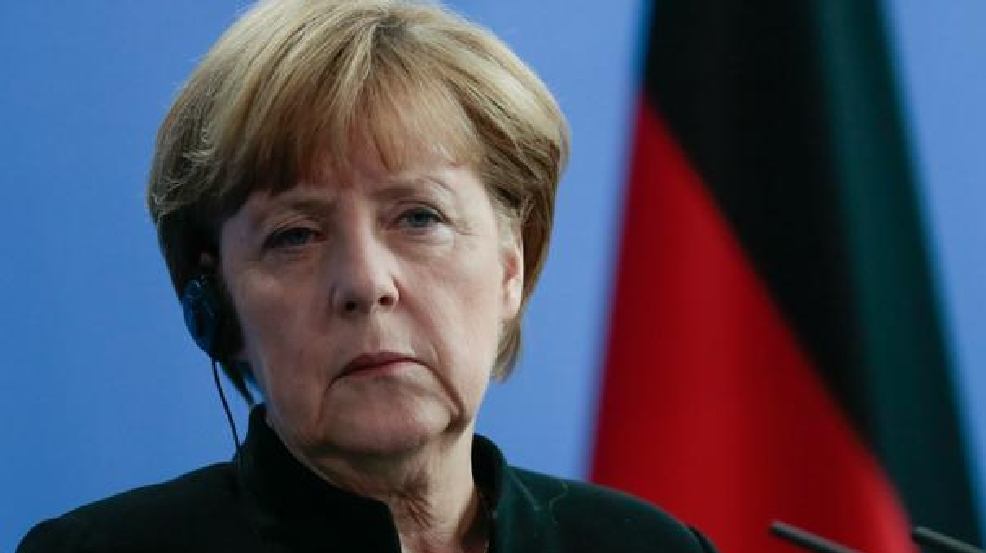 Merkel is Done - but not gone