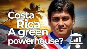 Is Costa Rica a Green Powerhouse
